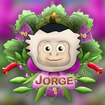 Jorge White Face