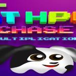 MathPup Chase Multiplication