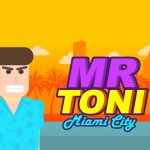 Mr Toni Miami City