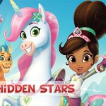 Nella the Princess Knight Hidden Stars