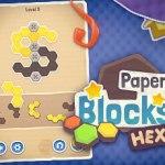 Paper Blocks Hexa