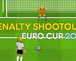 Penalty Shootout: Euro Cup 2016
