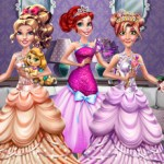Princesses Homecoming Party