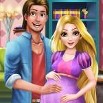 Rapunzels Pregnancy