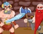 Saga of Kraigen: Ambush at the Dragon Pass