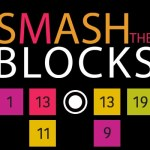 Smash the Blocks
