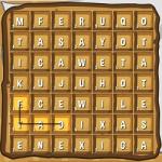 Waffle Words