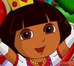 Dora Hidden Candys