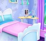 Elsa New House Decoration