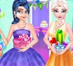 Ladybug Birthday Party Dress Up