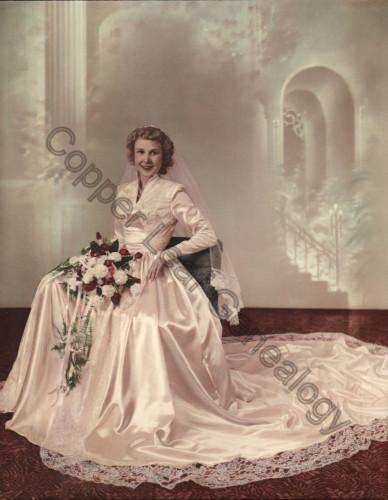 Grandma Diary Page