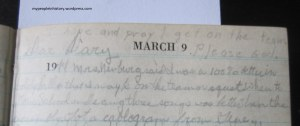 9 March 1944