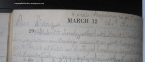 12 March 1944