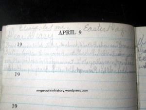 9 April 1944