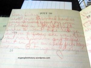 30 July 1946
