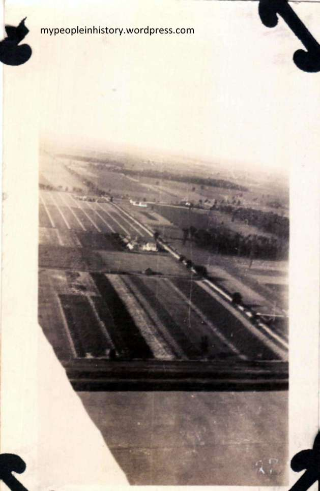 James Rd. Runway