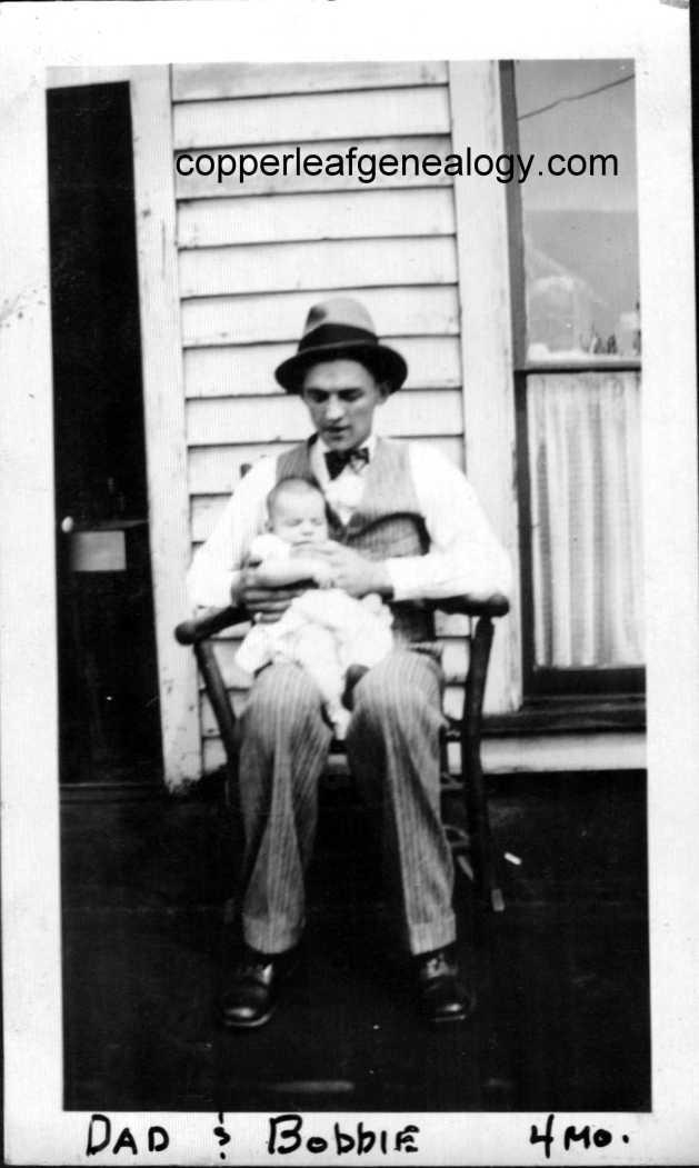 509 Grandpa and Great Grandpa