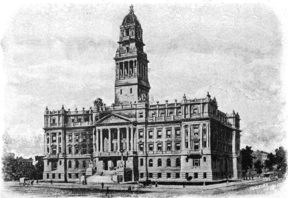 Wayne_County_Building_1899
