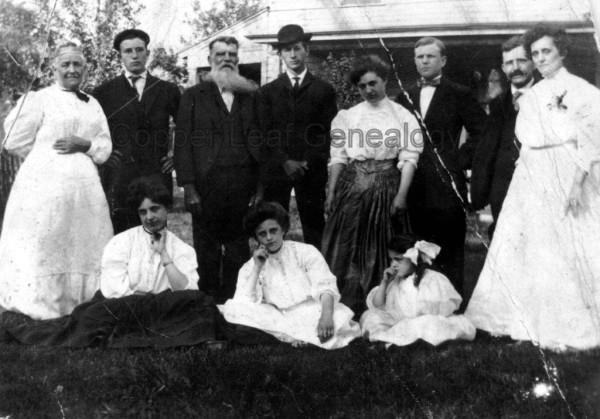 1908 Hummels