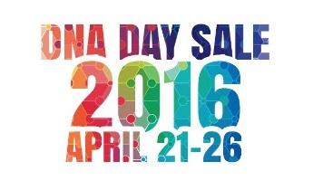 DNA Sale 2016