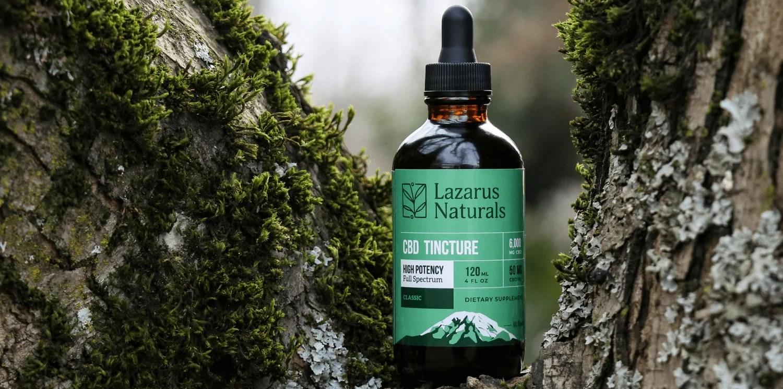 lazarus naturals review