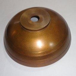 Cast Bronze Sink Ariana - Coppersmith Creations