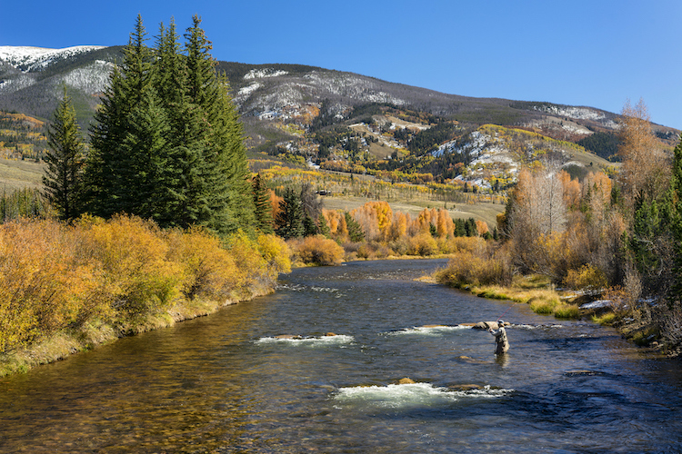 Your source for colorado snow sports information. Copper Mountain Fall 2020 Copper Vacations