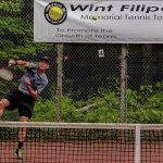 Great Opening Weekend for the Wint Filipek Senior Tournament at CVC!