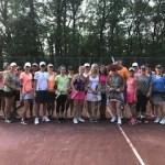 Annual Ladies Margarita Night at Copper Valley Swim and Tennis Club