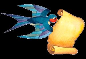 Birdtransparent