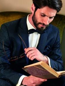 abiti da sposo - COPPOLA CERIMONIA SPOSO PRESTIGE 2019 ROMA