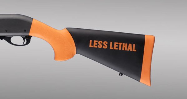 Hogue Shotgun Stocks Remington 870 Less Lethal