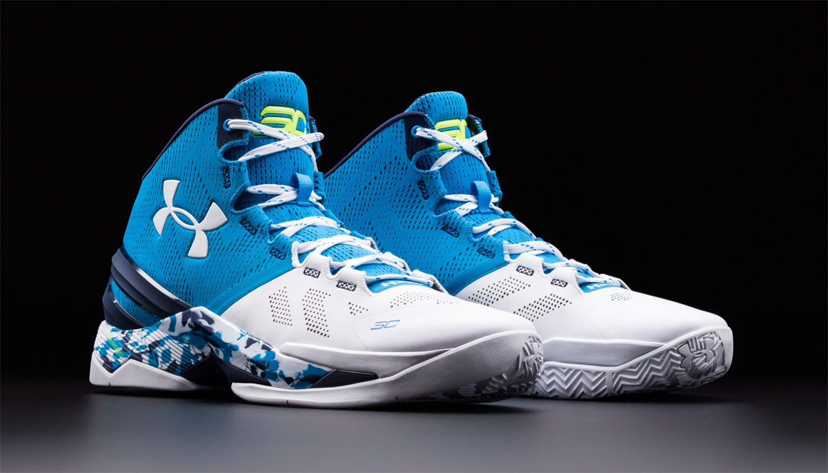 Curry 2 Haight Street Release Cop These Kicks