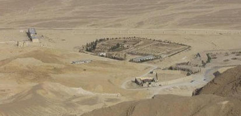 نتيجة بحث الصور عن دير الأنبا بولا