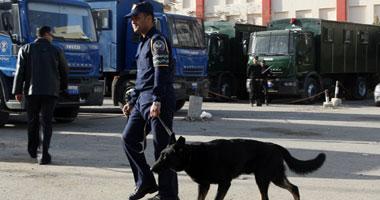 القبض على نشطاء حقوقيين فور وصولهم نجع حمادي