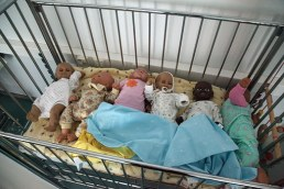 Tips for buying baby bedding sets