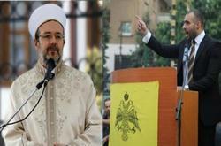 رئيس حزب المشرق المحامي رودريك الخوري يرّد على تهديدات مفتي تركيا .. ويلقنه درسا قاسيا