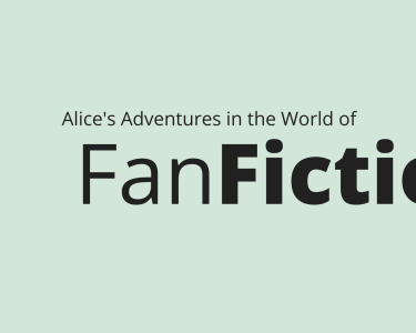 writing-fanfiction