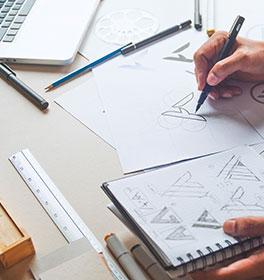 CopyArt, grafica, impaginazione, creazione loghi, immagine coordinata.