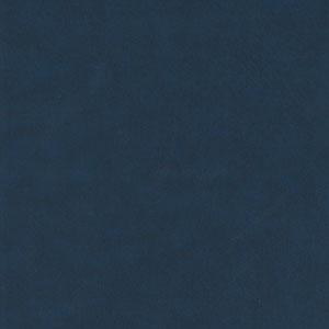 Rilegatura tesi di laurea in similpelle. Colore Blu nuovo.