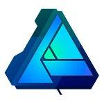 Affinity designer, logo