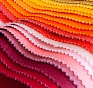 stampa su tessuti in cotone