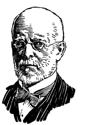 John E. Powers - allereerste fulltime copywriter