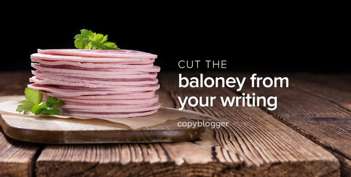 how to ruthlessly cut words from your sales copy