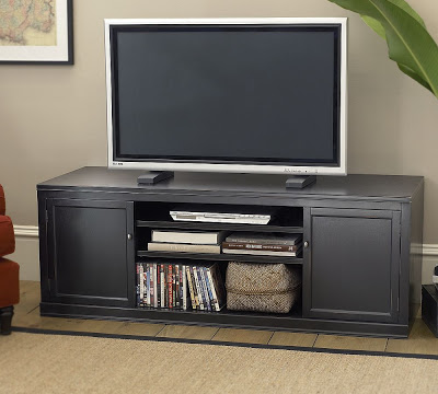 Pottery Barn Logan Tv Stand Copycatchic