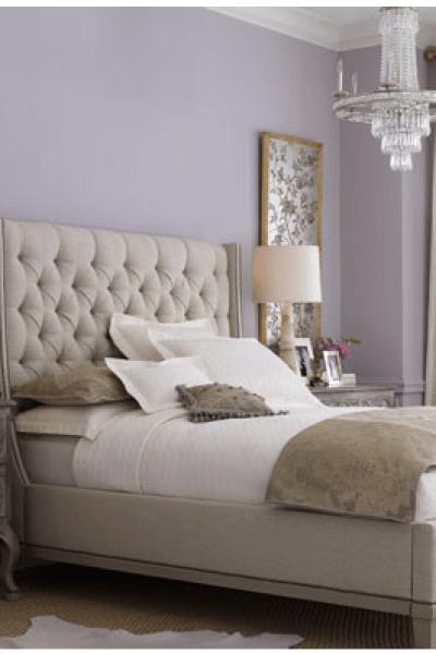 Horchow Cora Bed - copycatchic