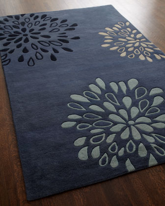 Horchow Tranquility Rug