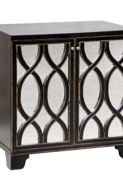 candelabra oly studio elisabeth bedside table - Oly Furniture Sale