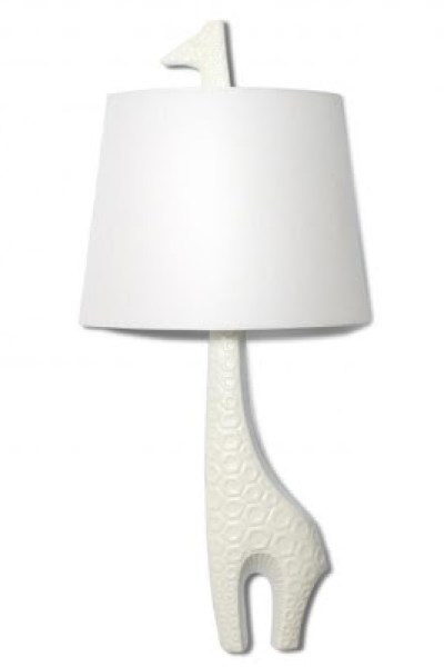 Daily find jonathan adler jacques console copycatchic jonathan adler giraffe sconce mozeypictures Gallery