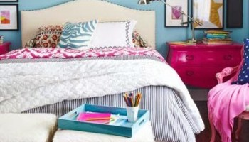 Copy Cat Chic Room Redo Super Fun Teen Room